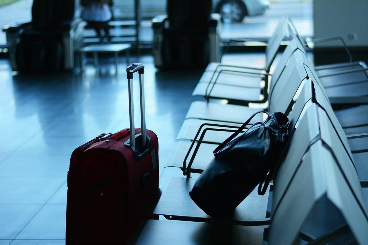 lost found rhodes airport
